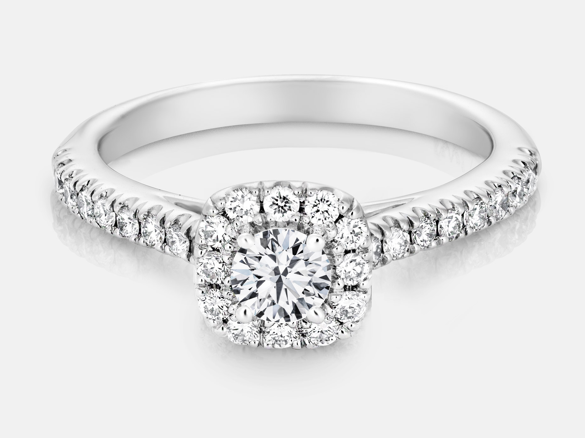 Womens Wedding Rings Prouds Pippa Naledi Collection